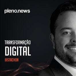 Show cover of Transformação Digital