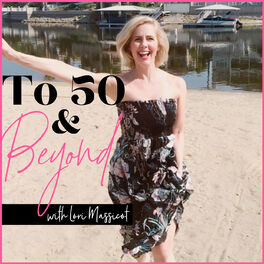 Show cover of To 50 & Beyond