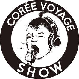 Show cover of Corée Voyage Show