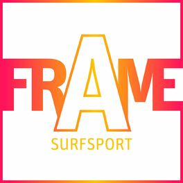 Show cover of Surf Podcast: A-Frame
