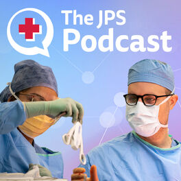 Show cover of The JPS Podcast