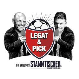 Show cover of Legat & Pick - Die Spieltags-Stammtischer