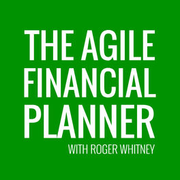 Show cover of The Agile Financial Planner