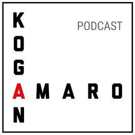 Show cover of Podcast da Galeria Kogan Amaro.