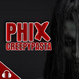 Show cover of PHIX - Der Creepypasta-Podcast (Deutsch)