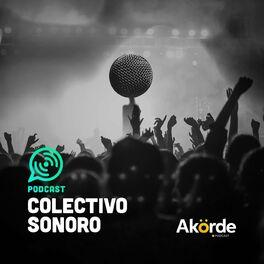 Show cover of Colectivo Sonoro