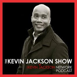 Show cover of The Kevin Jackson Show