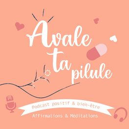 Show cover of Avale ta Pilule