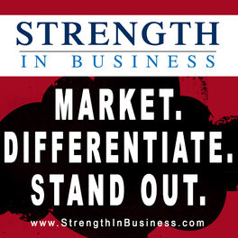 Show cover of Strength In Business