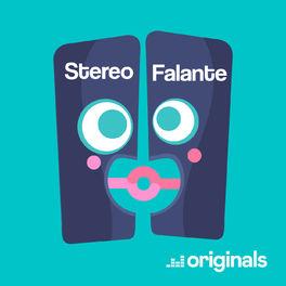 Show cover of Stereo Falante