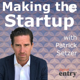 Show cover of Making the Startup