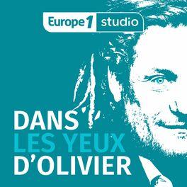 Show cover of Dans les yeux d'Olivier Delacroix
