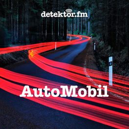 Show cover of AutoMobil