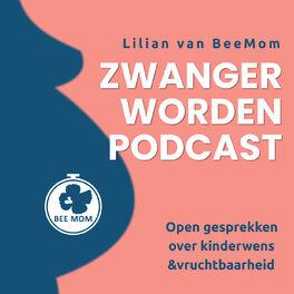 Show cover of De Zwanger Worden Podcast