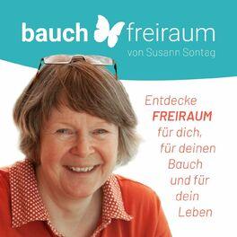 Show cover of Bauchfreiraum - Entdecke Freiraum für dich, für deinen Bauch und für dein Leben