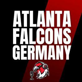 Show cover of Atlanta Falcons Germany