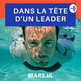 Show cover of Dans la tête d'un leader