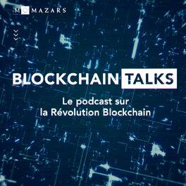 Show cover of Blockchain Talks