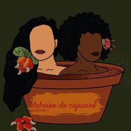 Show cover of Debaixo do Cajueiro