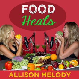 Show cover of Food Heals
