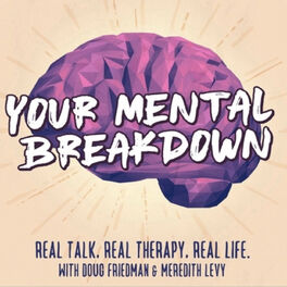 Show cover of Your Mental Breakdown