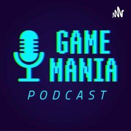 Show cover of Gamemania
