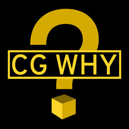 Show cover of CGWhy