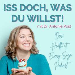 Show cover of Iss doch, was du willst!
