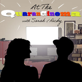 Show cover of At the QuaranCinema