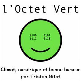 Show cover of L'Octet Vert par Tristan Nitot