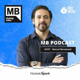 Show cover of MBPODCAST