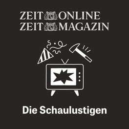 Show cover of Die Schaulustigen
