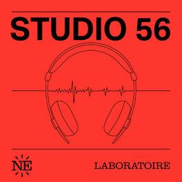 Show cover of Studio 56