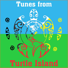 Show cover of Tunes from Turtle Island