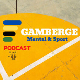 Show cover of Gamberge