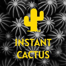 Show cover of Instant Cactus