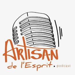 Show cover of Artisan de l'esprit