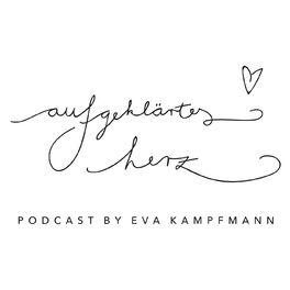 Show cover of Aufgeklärtes Herz - Podcast by Eva Kampfmann