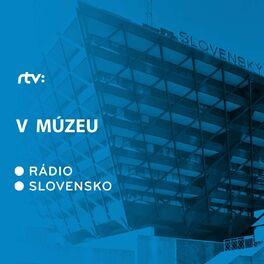 Show cover of V múzeu