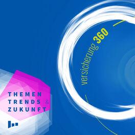Show cover of Versicherung 360