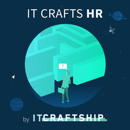 Show cover of IT Crafts HR