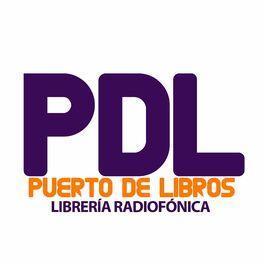 Show cover of Puerto de Libros - Librería Radiofónica - Podcast sobre el mundo de los libros #LibreriaRadio