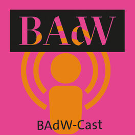 Show cover of BAdW-Cast