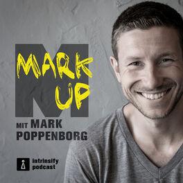 Show cover of MarkUp: Der Podcast von und mit Mark Poppenborg