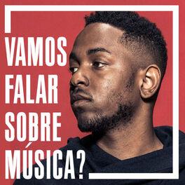 Show cover of Vamos Falar Sobre Música?