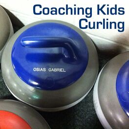 Show cover of Coaching Kids Curling