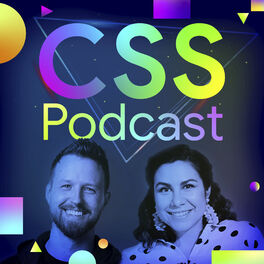 Show cover of The CSS Podcast