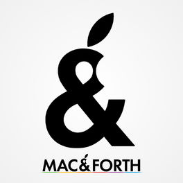 Show cover of The Mac & Forth Show
