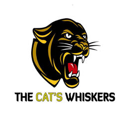 Show cover of The Cat's Whiskers Podcast