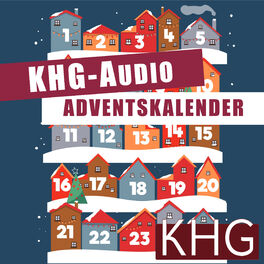 Show cover of KHG Adventskalender